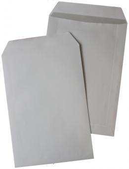 Versandtasche, C5,Selbstklebend , weiß, 90g