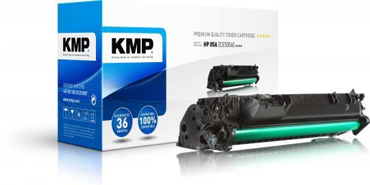 KMP Toner ersetzt HP 05A ( CE505A ) 2.300 Seiten